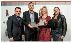 Cultural Diversity Award - Devrun Digital Analytics