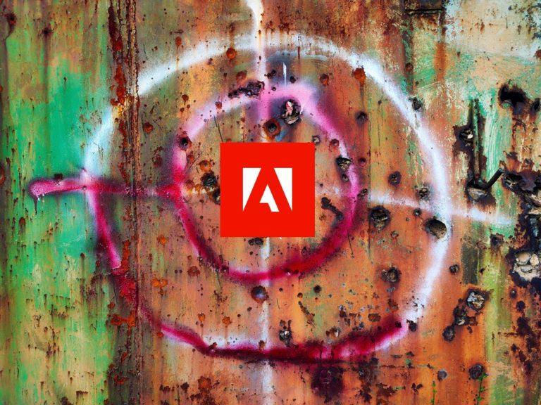 Il est Temps pour les mises à jour d'Adobe - Devrun Agence digitale spécialisée en Web analytique