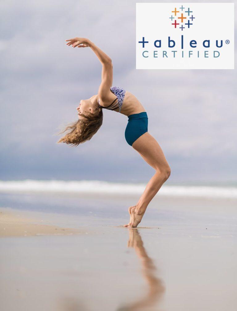 Tableau is a powerful tool for visualization of your DigitalAnalytics data - Devrun Digital Analytics Agency