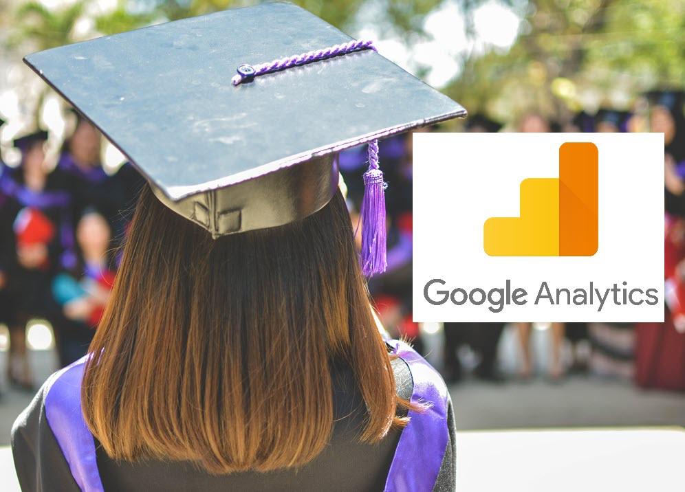 Advanced Google Analytics Certification - Devrun Digital Analytics Agency