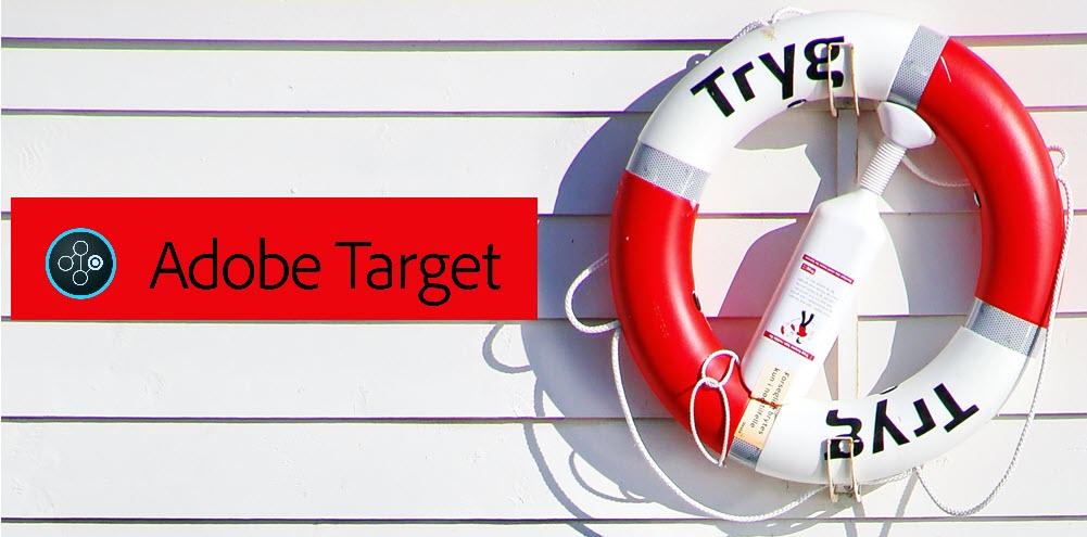 Need Help with Adobe Target Implementation - Devrun Digital Analytics Agency
