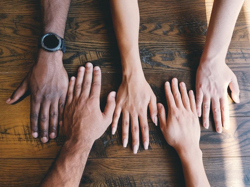 People in Diversity - Devrun Digital Analytics Agency