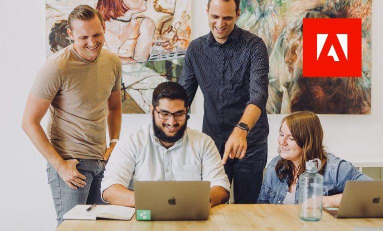 We Are Adobe Solution Partner - Devrun Digital Analytics Agency